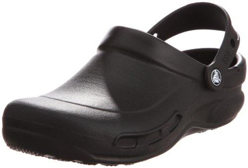 crocs Crocswatt, Zuecos Unisex Adulto, Nero (Black), 36/37 EU