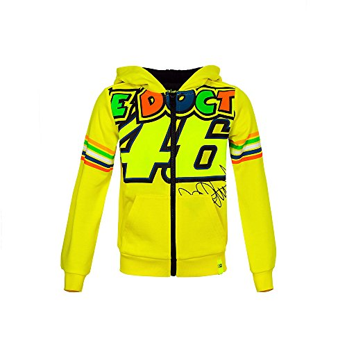 Kid VR46 Valentino Rossi The Doctor 46 TG. 6/7