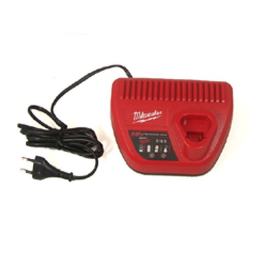 MILWAUKEE M12 Lithium-Ion Battery Charger EU Plug 220V