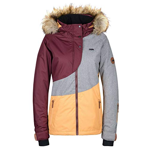CNSRD Jilian B Grape 2019 GR. S ~ Damen SKI & Snowboard-Jacke