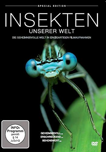 Insekten unserer Welt