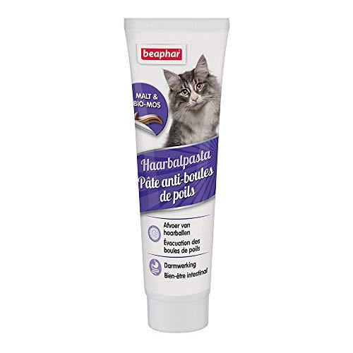 BeapharMalzpaste, für Katzen–100g