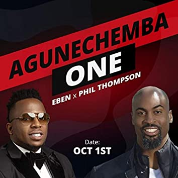 Agunechemba One (Live) [feat. Phil Thompson]