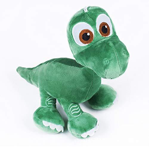 lili-nice Plüschtiere Pixar Movie The Good Dinosaur Spot & Dinosaur Arlos Puppe Weiche Kuscheltiere Spielzeug Für Kinder Kinder Geschenke 22Cm