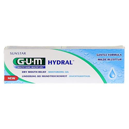 GUM HYDRAL Feuchtigkeitsgel 50 ml