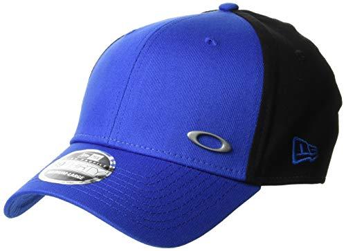 Oakley Mens TINFOIL Cap Sombrero, Ozone, Large/X-Large para Hombre