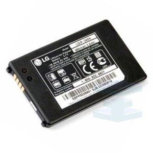 Original LGIP-340N LGIP340N für LG GM750, GW520, KF900 Prada II, KS500, KS660, GD520, LX265, UX265, AX265, GR500