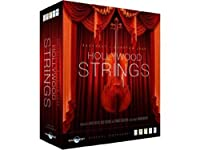 ◆最新版◆EASTWEST HOLLYWOOD STRINGS Diamond Edition Windows版 『並行輸入品』