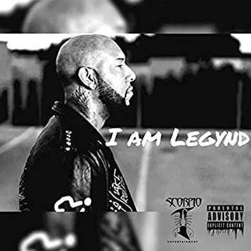 I AM Legynd