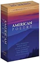 American Poetry Boxed Set (Dover Thrift Editions)