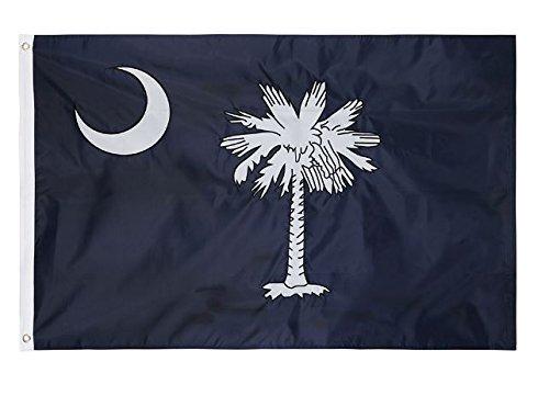 Double Layered State Flag – 3x5 Feet Oxford 210D Nylon