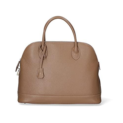 Chicca Borse Borsa tote donna borsa a mano in pelle dollaro borsa grande...