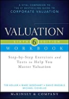 Valuation Workbook: Step-by-Step Exercises and Tests to Help You Master Valuation (Wiley Finance)