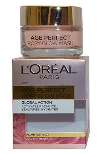 L'Oreal L'Oreal Age Perfect Rosy Glow Masker