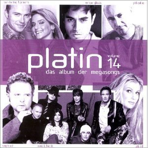 (Compilation CD, 40 Tracks, Various, Nena & Friends Wunder geschehen etc.) Phil Collins - Can't Stop Loving You / LeAnn Rimes - Suddenly / Robin Gibb - Please / Anastacia - You'll Never Be Alone / Patrick Nuo - 5 Days / Enrique Iglesias - Maybe u.a.