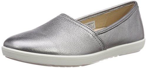 Legero Damen Maleo Slipper, Silber (Alluminio), 40 EU