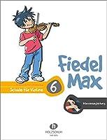 Fiedel-Max 6 Violine - Klavierbegleitung: Klavierbegleitung zur Schule