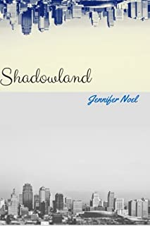 Shadowland (Shadow Realm) (Volume 1)