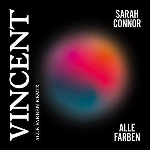 サラ・コナー & Alle Farben