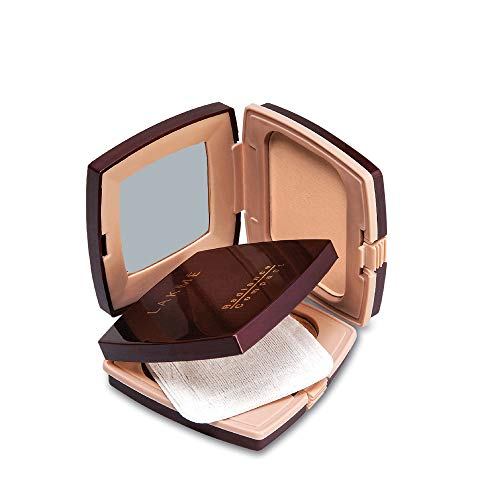 Lakme Radiance Complexion Compact Powder, Marble, 9g
