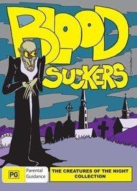 Blood Suckers - Creatures of the Night Collection (6 Films) - 3-DVD Set ( Nosferatu, eine Symphonie des Grauens / Vampyr