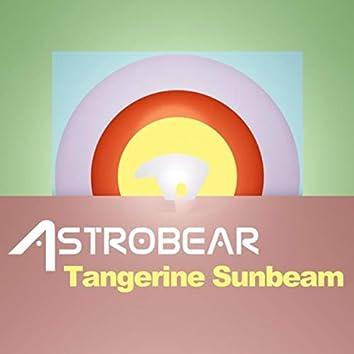 Tangerine Sunbeam