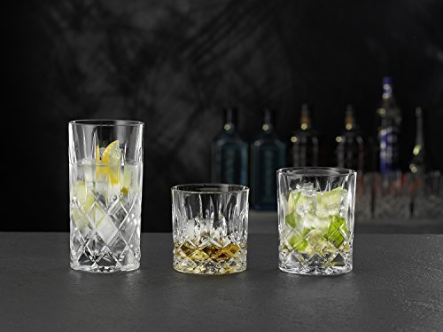 Spiegelau & Nachtmann, 4-teiliges Longdrink-Set, Kristallglas - 9