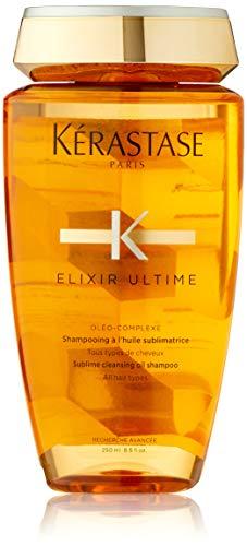 Kérastase Elixir Ultime Bain Oleo-Complexe 250ml