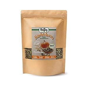 Nuteco Semilla de Calabaza BIO - 4 Paquetes de 280 gr ...
