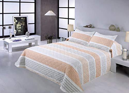 Wiss Home SL Colcha bouti Nala (Cama de 135cm)