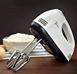 Cavin Cake Beater Machine - Electric Blender for Whipping Cream - Hand Mixer Beater Electric Whisker - Whipper Mixer for Cake Cream