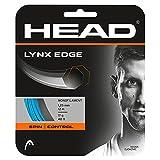 HEAD Unisex-Erwachsene Lynx Edge Set Tennis-Saite, Blue, 17