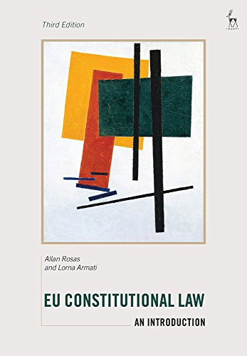 EU Constitutional Law: An Introduction