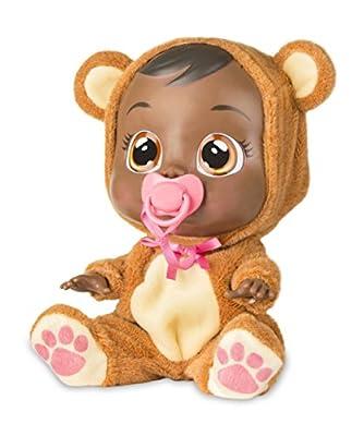 Cry Babies Girls Bonnie Doll