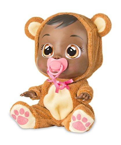 Cry Babies Bonnie The Bear, Baby Doll