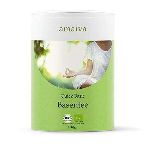 """amaiva Naturprodukte -  """"Quick Basic"""" 90g"""