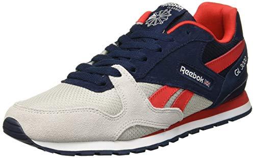Reebok GL 3000 SP Sneaker, Blau (Navy Bd2436), 36.5 EU