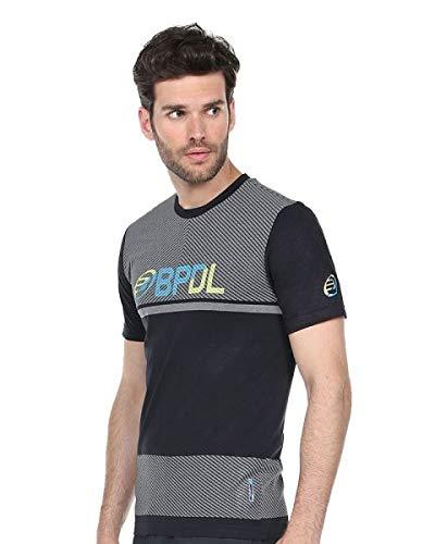 Bull padel Camiseta Bullpadel Rezmon Camiseta Hombre