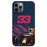 Phone Case Verstappen Max 2021 F1 1 Formula...