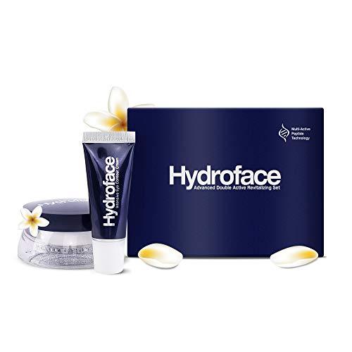 Hydroface Glatt glänzende Haut Hautfeuchtigkeit Anti-Falten 45ml - Original-Produkt