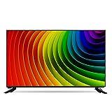 CPPI-1 TV De 32 Pulgadas 720P LED HD TV Televisión De Pantalla Plana HDMI, USB, VGA, Auriculares Integrados, Interfaz De Radiofrecuencia RF - Frecuencia De Actualización 60Hz (Modelo 2020)