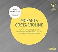 Mozart: Costa Violin