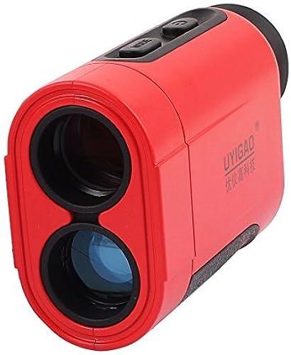 Handheld Dual-Objektiv-Scan-Modus monokulare Entfernungsmesser 6X 1500M