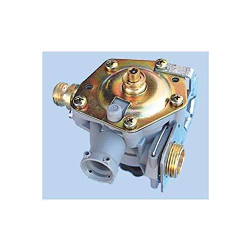 REPORSHOP - Cuerpo Agua Calentador Junkers Neckar 8707002698 Original Hn102 Wn102KE Wn10