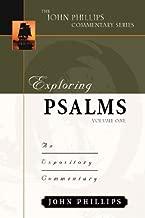 exploring the psalms john phillips