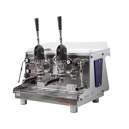 Best Buy! Astoria Rapallo AL Manual Lever Espresso Machine