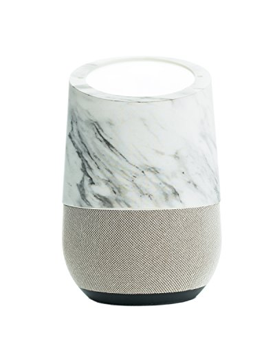 Murray Designs Google Home Decorative Hard Case Cover (Marble)