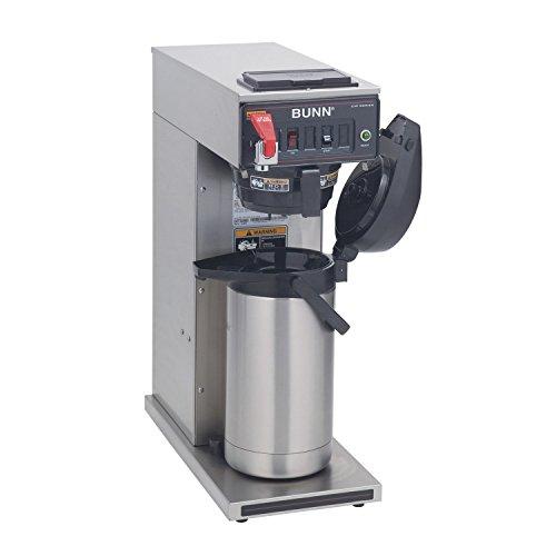 BUNN - BUN230010006 CWTF15-APS, Commercial Airpot Coffee Brewer