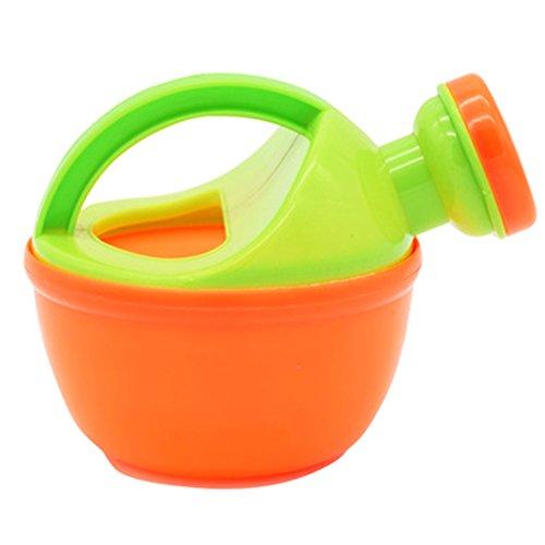 Arrosoir jouet Sbarden - en plastique de haute qualité, respectueux de l'environnement - Jouet pour le bain ou la plage, pour enfant