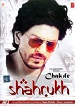 Chak De Shahruk (Single MP3)